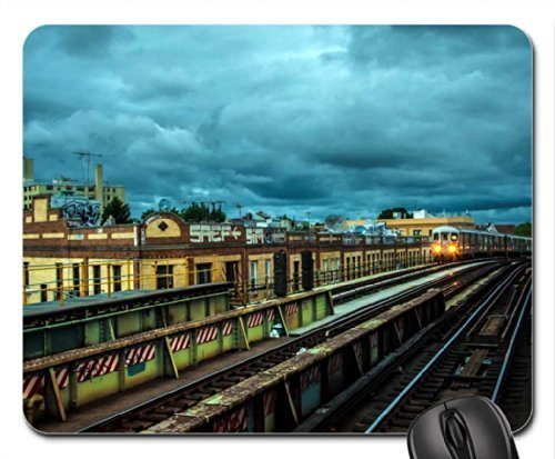 nyc-subway-el-above-ground-mouse-pad-mousepad