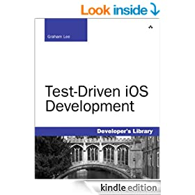 Test-Driven iOS Development (Developer's Library)