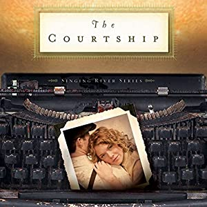 The Courtship Audiobook