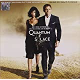 Quantum Of Solace:Original Motion Pictur