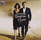 Various Artists Quantum of Solace
