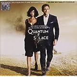 """Quantum of Solacevon """"David Arnold"""""""