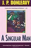 img - for A Singular Man book / textbook / text book