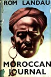 img - for Moroccan Journal book / textbook / text book