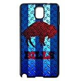 Artsalong NFL Buffalo Bills Team Logo Design Hard Nice Durable Case Cover for Samsung Galaxy Note 3 at Amazon.com