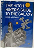 Image of The Hitch Hiker's Guide to the Galaxy