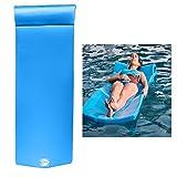 TRC Recreation Splash Pool Float, Bahama Blue