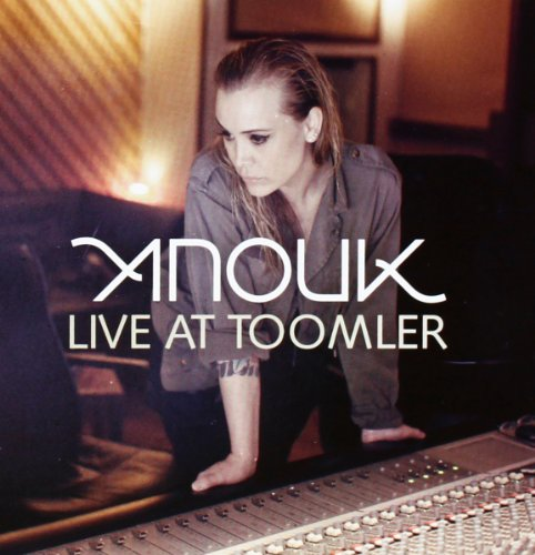 Anouk - Live At Toomler - Zortam Music