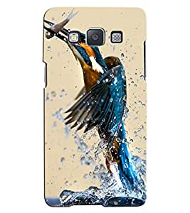 Citydreamz Back Cover For Samsung Galaxy A8|