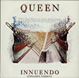 Queen Innuendo (Explosive Version, 1991) [VINYL]