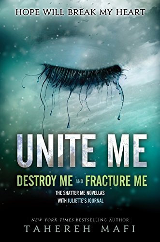 Unite Me (Shatter Me)