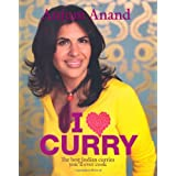 I Love Curryby Anjum Anand
