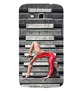 Ebby Premium Printed Mobile Back Case Cover With Full protection For Samsung Galaxy Grand 3 / Grand Max (Designer Case)