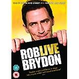 Rob Brydon: Live [DVD]