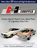 Hurst Equipped: More Than 50 Years of High Performance (Cartech)