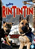 NEW Finding Rin Tin Tin (DVD)