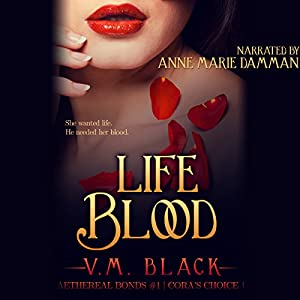 Life Blood Audiobook