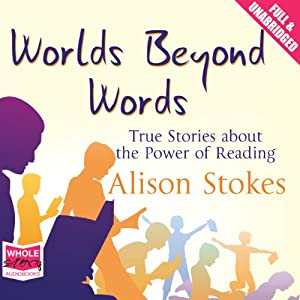 Worlds Beyond Words | [Alison Stokes]