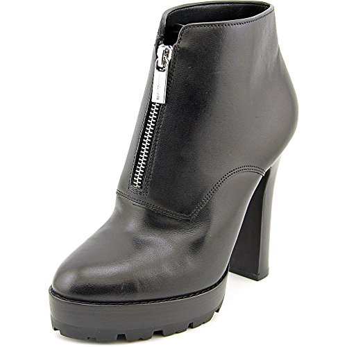 Michael Michael Kors Flynn Bootie Donna US 11 Nero Stivaletto