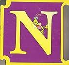 Sesame Street ABCs Nn: No Nap for Natasha by…