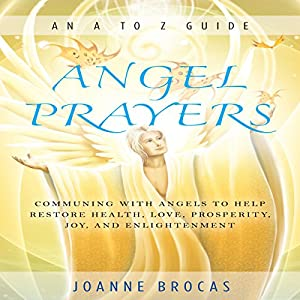Angel Prayers Audiobook