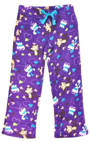 Monkey Pajamas For Kids front-1060217