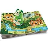 Leapfrog - 81414 - Jeu Educatif - Pack Complet : Mon Lecteur Scout + Livre Inclus