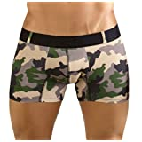 Pikante Original Camouflage Boxer