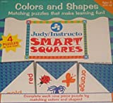 Smart Squares: Colors and Shapes