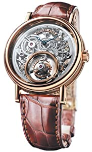 Breguet Tourbillon Messidor Watch 5335BR