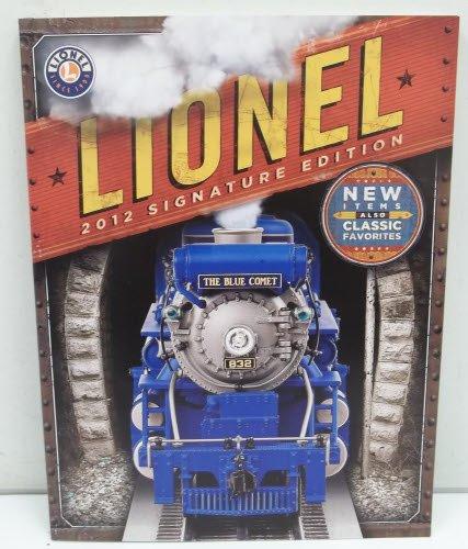 Lionel 2012 Signature Edition - 1