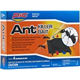 PIC ANT-M6 Ant Control Metal Cans, 6-Pack
