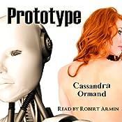 Prototype | [Cassandra Ormand]