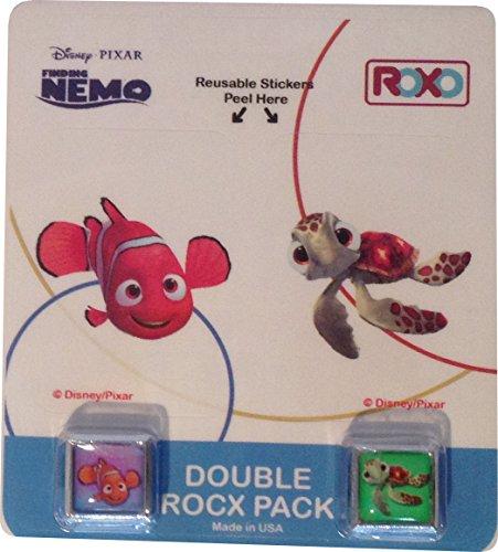 Rocx Bracelet Charm Disney Finding Nemo Charms - Bulk Lot of 3