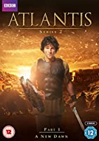 Atlantis - Series 2 - Part 1
