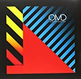 English Electric [Vinyl LP] [VINYL] OMD (Orchestral Manoeuvres in the Dark)