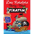 Das Ratzfatz Party-Paket Piraten