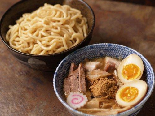 東京名物 六厘舎 つけ麺 3食入り