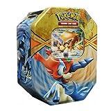 Pokemon Trading Card Game EX Power Tin - Keldeo