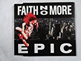 Epic By Faith No More (0001-01-01)