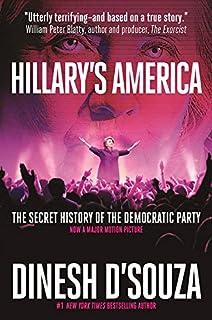 Book Cover: Hillary's America