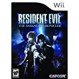 Resident Evil: The Darkside Chronicles (Bilingual game-play) - Wii Standard Editionby Capcom