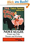 NOSTALGIE Poster aus Film, Theater un...