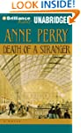 Death of a Stranger (William Monk Ser...