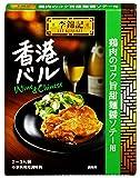 S&B 李錦記 香港バル 鶏肉のコク旨甜麺醤ソテー用 50g×6個
