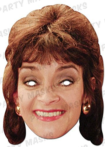 Celebrity Sitcom Star Marlene Only Fools and Horses Mask-arade Masks