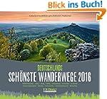 Deutschlands sch�nste Wanderwege 2016
