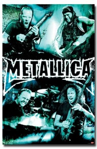 Metallica - Live 22