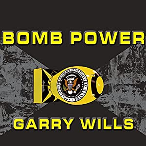 Bomb Power Audiobook