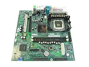 Dell 0H8164 Optiplex GX280 System Board